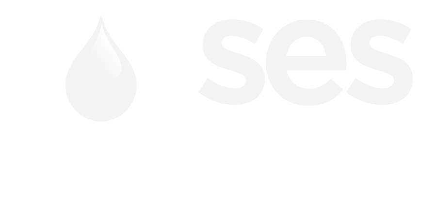 ses business water logo